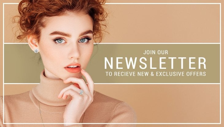 Join Our Newsletter To Receive New & Exclusive Offers